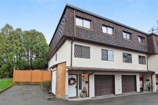 "Main Photo: 39 27125 31A Avenue in Langley: Aldergrove Langley Townhouse for sale in ""Creekside"" : MLS® # R2220737"