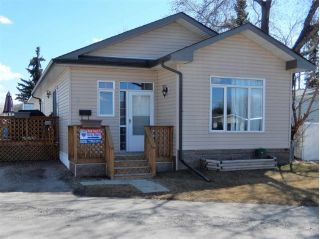 Main Photo: 83 305 CALAHOO Road: Spruce Grove Mobile for sale : MLS®# E4098189