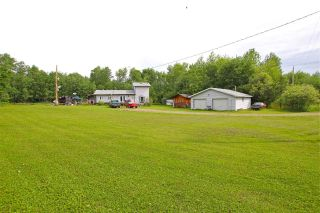 Main Photo: 633 HWY 831: Rural Thorhild County House for sale : MLS®# E4099311