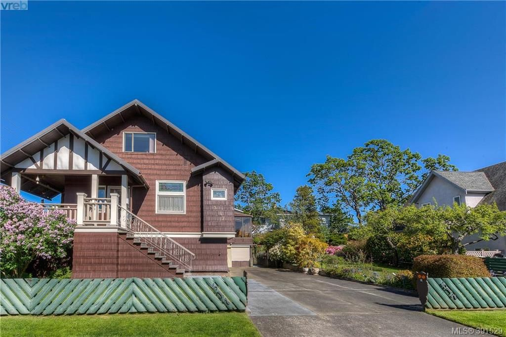 Main Photo: 517 Comerford Street in VICTORIA: Es Saxe Point Single Family Detached for sale (Esquimalt)  : MLS®# 391529