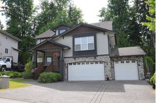 Main Photo: 23456 133 Avenue in Maple Ridge: Silver Valley House for sale : MLS®# R2276116