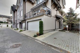 "Main Photo: 10 6895 188 Street in Surrey: Clayton Townhouse for sale in ""Bella Vita"" (Cloverdale)  : MLS®# R2321540"