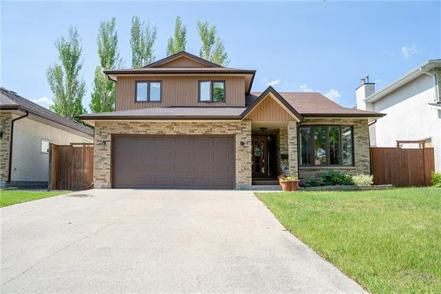 FEATURED LISTING: 87 Brixford Crescent Winnipeg