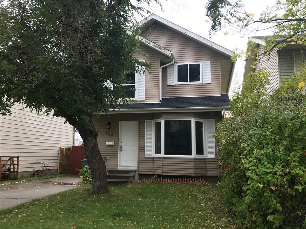 FEATURED LISTING: 23 EDGEBURN Crescent Northwest Calgary