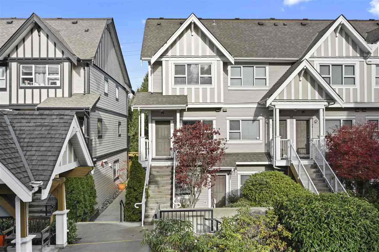 FEATURED LISTING: 45 730 FARROW Street Coquitlam