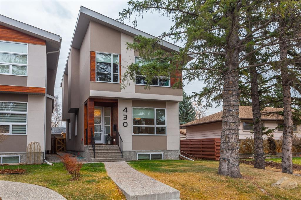 FEATURED LISTING: 430 36 Street Southwest Calgary