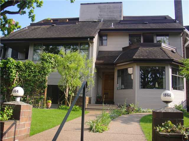 FEATURED LISTING: 1864 14TH Avenue West Vancouver