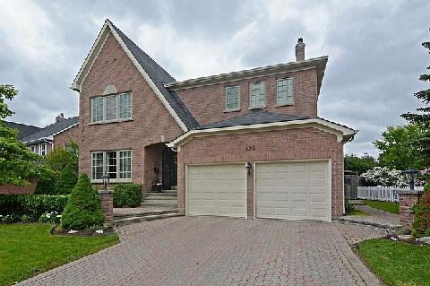 Main Photo: 128 Longwater Chase in Markham: Unionville House (2-Storey) for sale : MLS® # N2935661