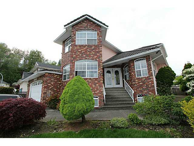 Main Photo: 31933 SAMUEL Court in Abbotsford: Abbotsford West House for sale : MLS®# F1428388