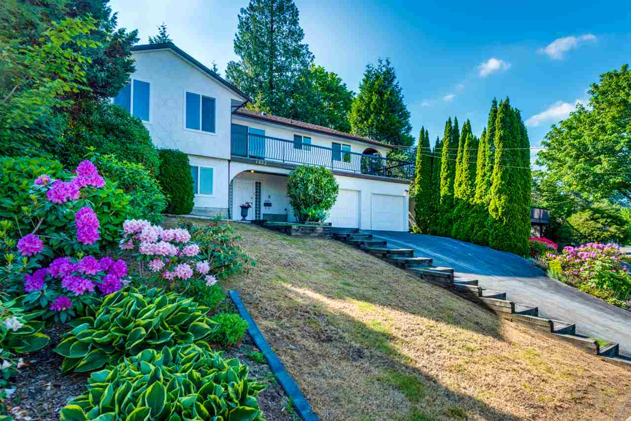 Main Photo: R2270446 - 1022 PALMDALE ST, COQUITLAM HOUSE