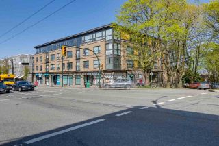 "Main Photo: 408 997 W 22ND Avenue in Vancouver: Cambie Condo for sale in ""The Crescent in Shaughnessy"" (Vancouver West)  : MLS®# R2278944"