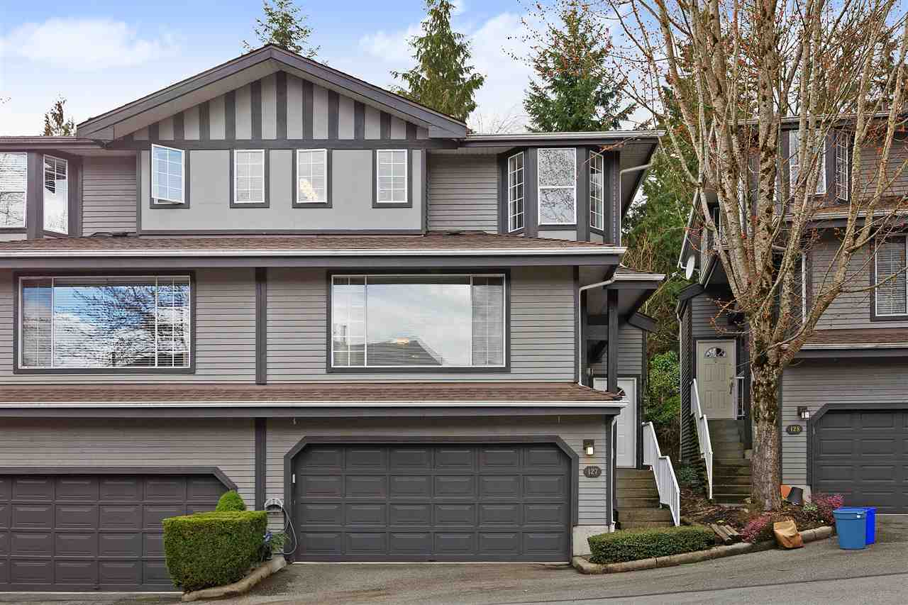 FEATURED LISTING: 127 2998 ROBSON Drive Coquitlam