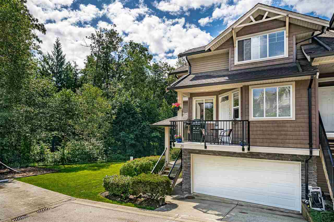 FEATURED LISTING: 21 - 11720 COTTONWOOD Drive Maple Ridge