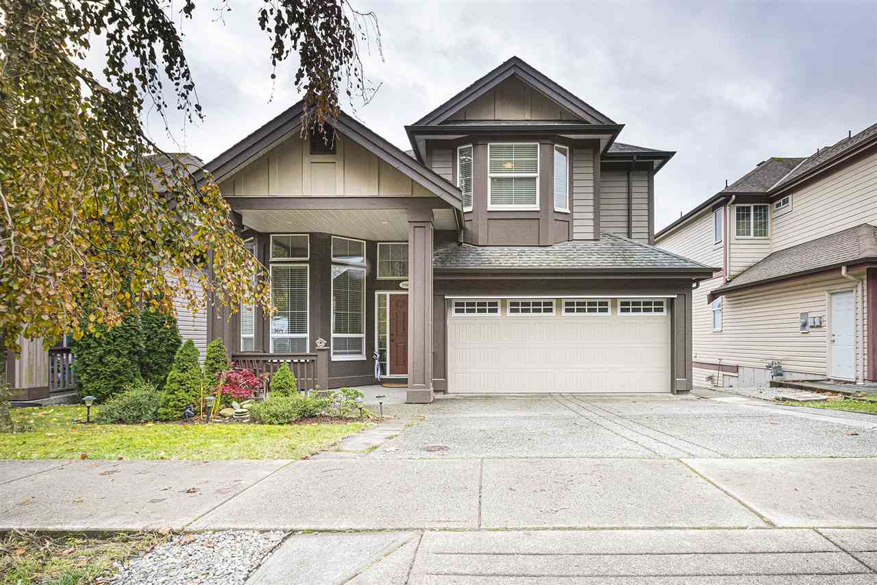 FEATURED LISTING: 3384 DON MOORE Drive Coquitlam