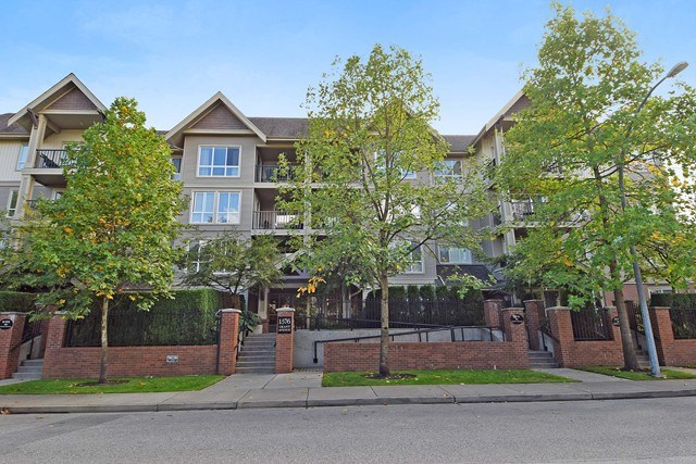 FEATURED LISTING: 210 - 1576 GRANT Avenue Port Coquitlam