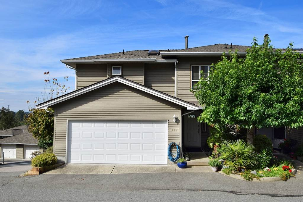 FEATURED LISTING: 1115 CLERIHUE Road Port Coquitlam