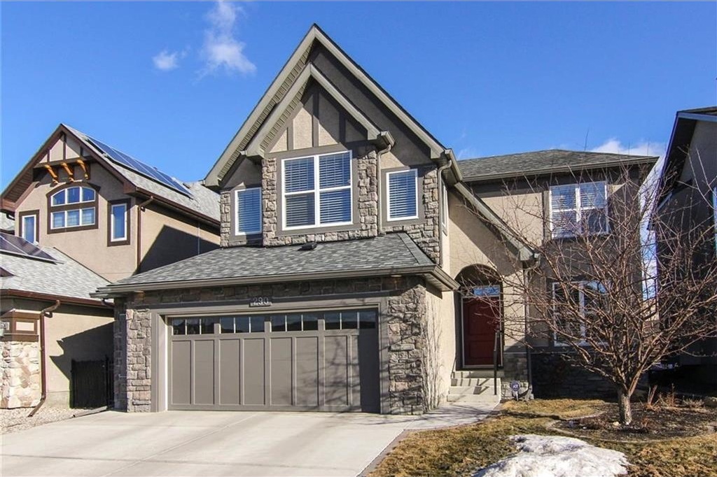 FEATURED LISTING: 290 DISCOVERY RIDGE Way Southwest Calgary