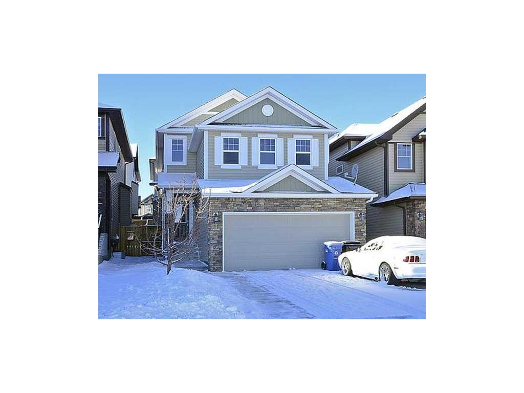 Main Photo: 87 Kincora Glen Green NW in Calgary: Killarney/Glengarry House for sale : MLS® # C3593042