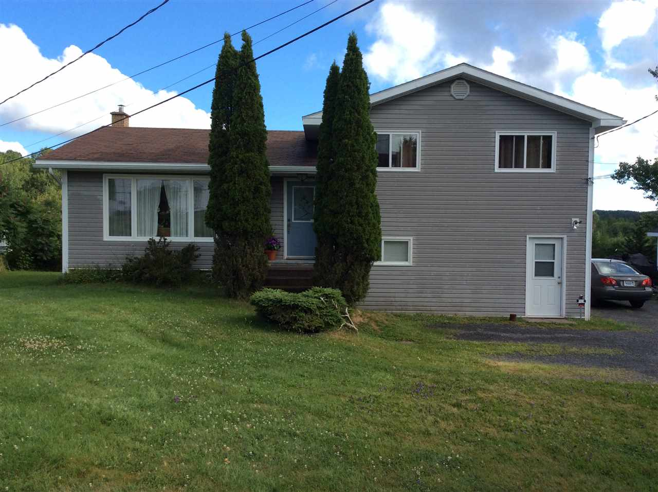 Main Photo: 2214 Spring Garden Road in Westville: 107-Trenton,Westville,Pictou Residential for sale (Northern Region)  : MLS®# 201719352