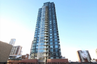 Main Photo: #2904 10238 103 Street in Edmonton: Zone 12 Condo for sale : MLS® # E4079552