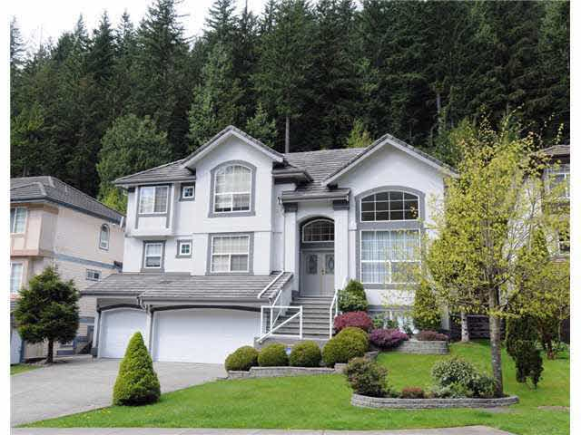 Main Photo: 1746 SUGARPINE COURT in : Westwood Plateau House for sale : MLS®# R2160459