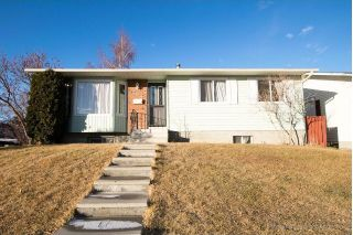 Main Photo: 204 PINEWIND Road NE in Calgary: Pineridge House for sale : MLS® # C4149693