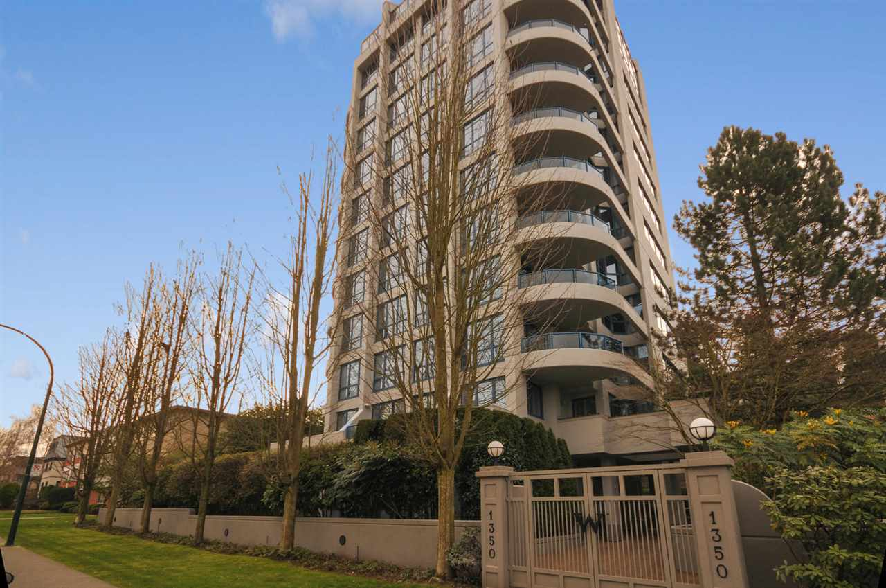 FEATURED LISTING: 5 - 1350 14TH Avenue West Vancouver