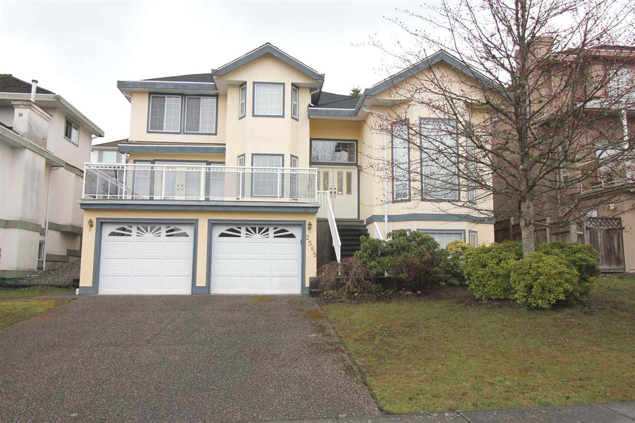 FEATURED LISTING: 2565 JADE Place Coquitlam