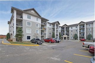 Main Photo: 1306 12 CIMARRON Common: Okotoks Condo for sale : MLS®# C4181710