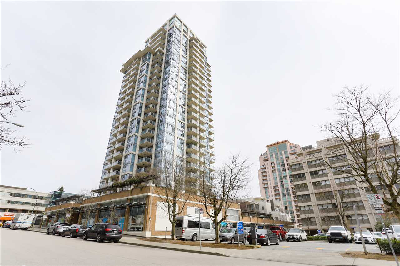 FEATURED LISTING: 201 - 608 BELMONT Street New Westminster