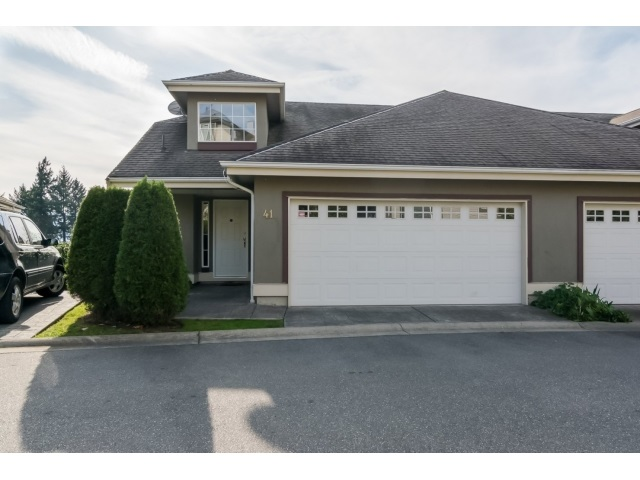 FEATURED LISTING: 41 - 2068 WINFIELD Drive Abbotsford