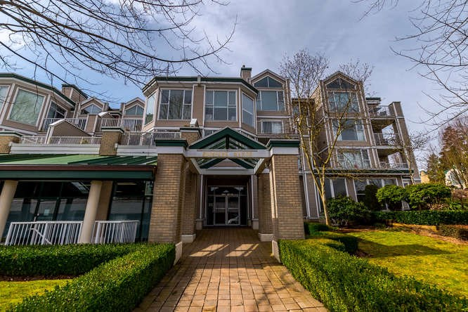 FEATURED LISTING: 306 - 12155 191B Street Pitt Meadows