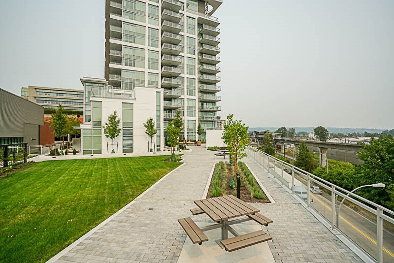 "Photo 15: 206 200 NELSON Crescent in New Westminster: Sapperton Condo for sale in ""THE SAPPERTON"" : MLS® # R2195504"