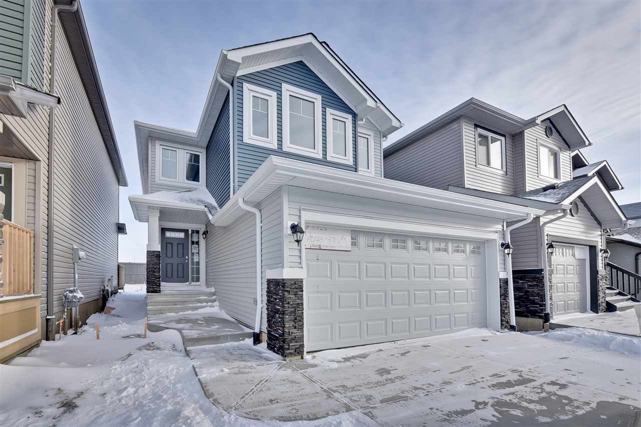 Main Photo: 17123 38 Street in Edmonton: Zone 03 House for sale : MLS® # E4092783