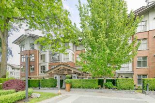 Main Photo: 207 4883 MACLURE Mews in Vancouver: Quilchena Condo for sale (Vancouver West)  : MLS®# R2268787