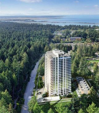 "Main Photo: 1907 3355 BINNING Road in Vancouver: University VW Condo for sale in ""BINNING TOWER"" (Vancouver West)  : MLS®# R2296731"