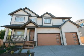"Main Photo: 2 20375 98 Avenue in Langley: Walnut Grove House for sale in ""Alexander Lane"" : MLS®# R2306615"