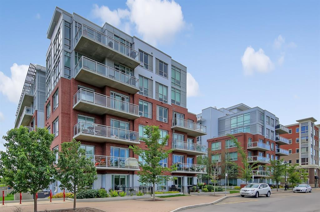 FEATURED LISTING: 304 - 63 INGLEWOOD Park Southeast Calgary