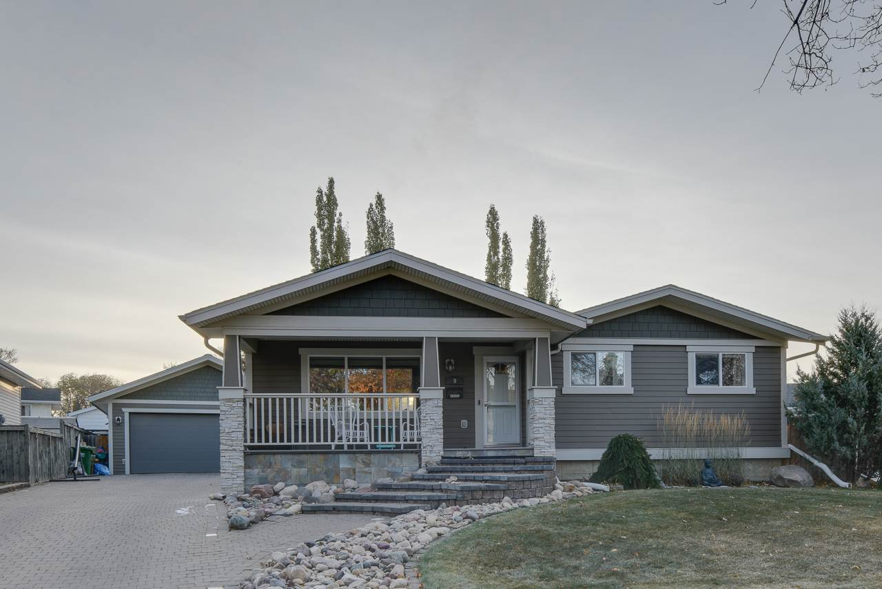 FEATURED LISTING: 9 Lawrence Crescent St. Albert