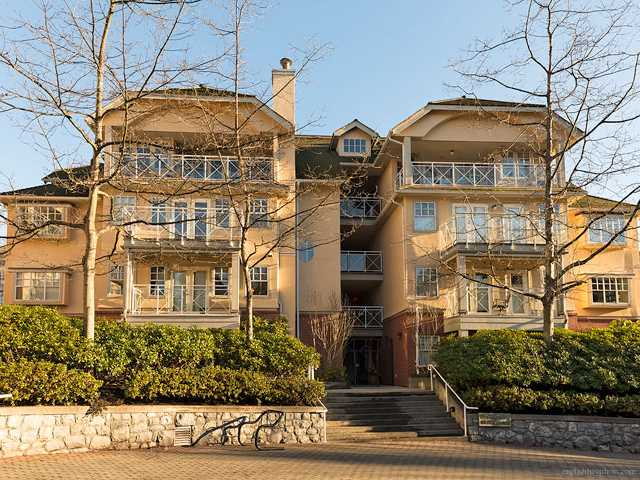 Main Photo: 301 5880 HAMPTON Place in Vancouver: University VW Condo for sale (Vancouver West)  : MLS®# V1039019