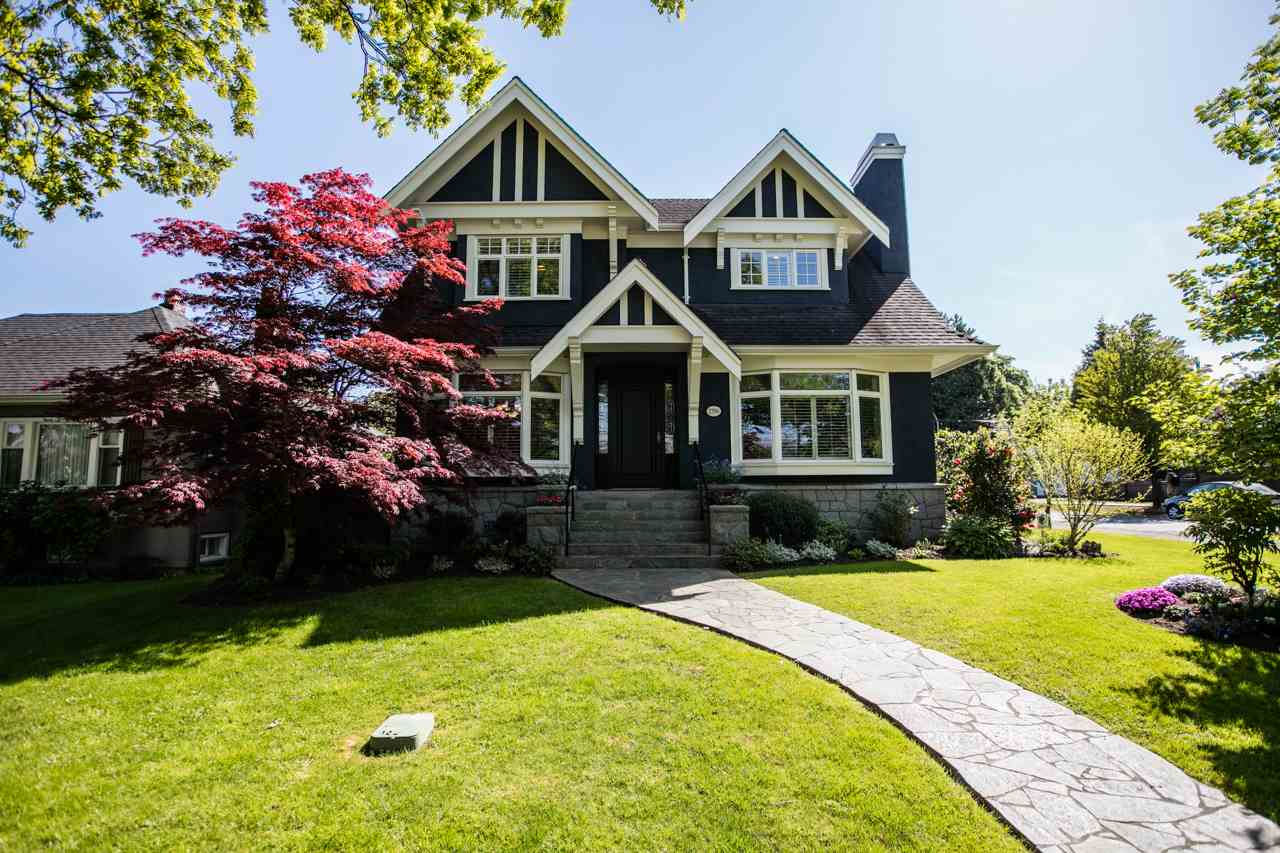Main Photo: 2396 W 13TH Avenue in Vancouver: Kitsilano House for sale (Vancouver West)  : MLS®# R2062345