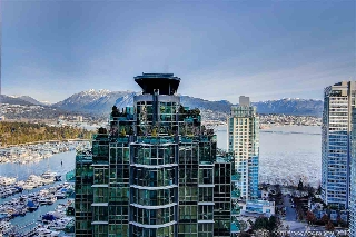 "Main Photo: 3007 1328 W PENDER Street in Vancouver: Coal Harbour Condo for sale in ""CLASSICO"" (Vancouver West)  : MLS® # R2129474"