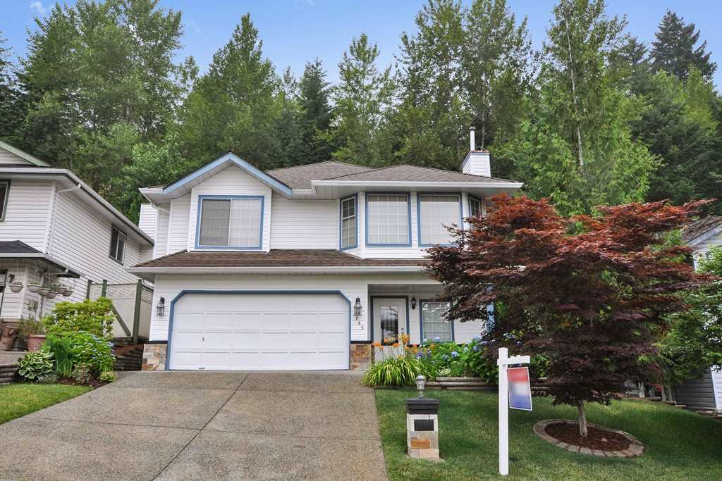 FEATURED LISTING: 1465 BLACKWATER Place Coquitlam
