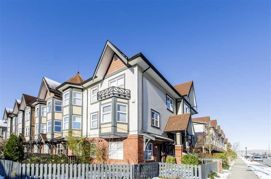 FEATURED LISTING: 5 - 6099 ALDER Street Richmond