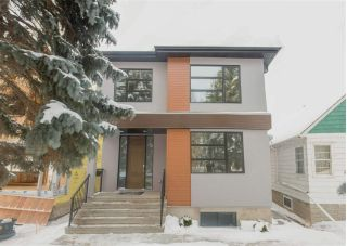 Main Photo:  in Edmonton: Zone 15 House for sale : MLS® # E4095125