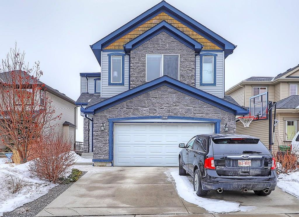 FEATURED LISTING: 264 KINCORA Heights Northwest Calgary