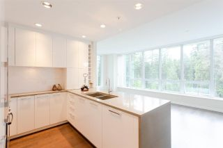 "Main Photo: 1010 5728 BERTON Avenue in Vancouver: University VW Condo for sale in ""ACADEMY"" (Vancouver West)  : MLS®# R2287756"