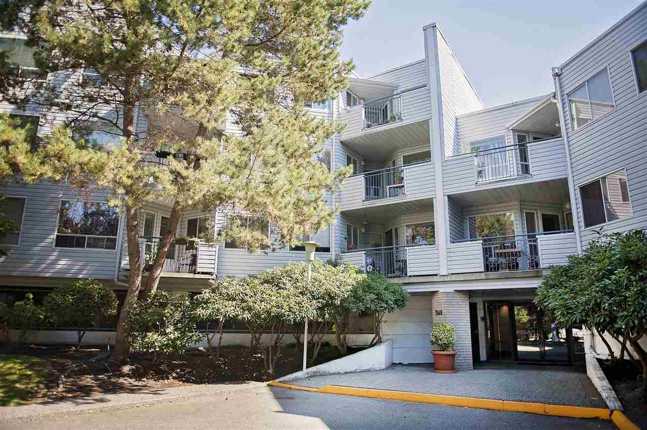 FEATURED LISTING: 309 - 7840 MOFFATT Road Richmond