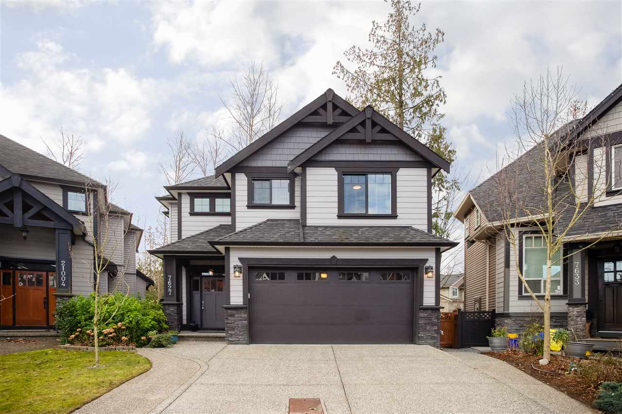 FEATURED LISTING: 7627 210 Street Langley