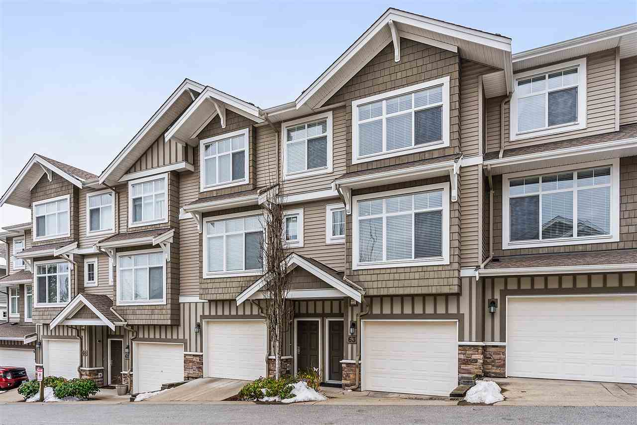FEATURED LISTING: 63 - 11282 COTTONWOOD Drive Maple Ridge